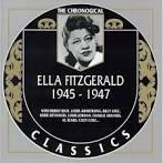 1945-1947 album by Ella Fitzgerald