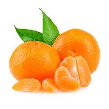 Mandarin Tangerines Mandarins Nippys