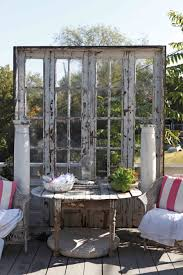Antique Windows Antique Windows Romantic Homes Magazine The Porch And Patio Life