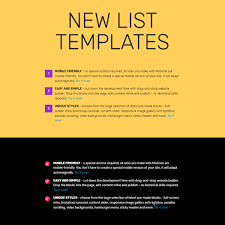 Free Html Bootstrap 4 Menu Template