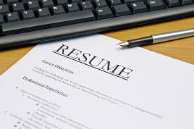 I Got The Keys Tips To Give Your Resume A Fresh New Look The