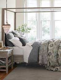 Pottery Barn Bedroom Decorating Ideas