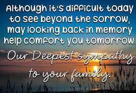 Condolences Quotes Best The 48 Condolence Quotes WishesGreeting