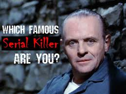 plus thin which famous serial killer are you