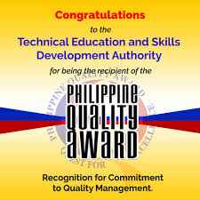 philippine technical vocational education and training system tesda household service worker profiling