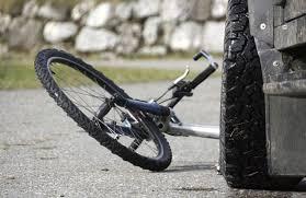 До суду спрямовано обвинувальний акт та угоду про примирення відносно особи, яка здійснила наїзд на велосипедиста