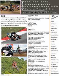 Jamie Astudillo Motocross Supercross Racer Jamieastudillo Com