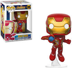 Tons of awesome iron man infinity war wallpapers to download for free. Amazon Com Funko Pop Marvel Avengers Infinity War Iron Man Multicolor Funko Pop Marvel Toys Games