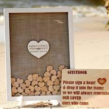 Amazon Com Pottelove Wedding Guest Book Wedding Guestbook
