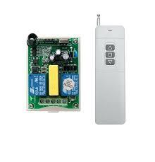 garage door controller whole garage door controller ac v 2 ch wireless remote control 1 receiver garage door controller
