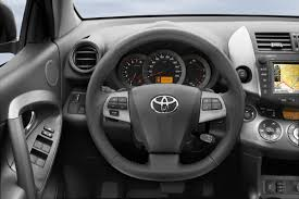 awesome steering wheel - Toyota RAV4 Forums