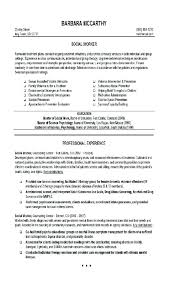 Sample Resume For Driver 7 Drivers Resume Format Gcsemaths Revision