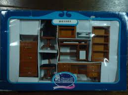 miniature doll furniture. OFC SET Miniature Doll Furniture .