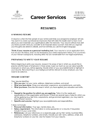 what is a good career objective to put on resume equations solver objective to put on resume good for a by sle