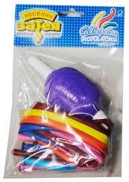 Купить <b>Набор воздушных шаров</b> для моделирования <b>Веселая</b> ...