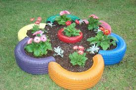 outstanding flower bed ideas to enhance