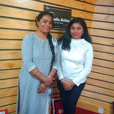 Women s Day - International Wheelchair Tennis Player, Prathima Rao - RJ  Usha by RadioActive 90.4MHz on SoundCloud - Hear the world's sounds