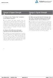 Page 11 of STICKNFIND-9 Bluetooth Low Energy Sticker User Manual 14035413  001 BluVision,
