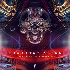 The First <b>Phase</b> | <b>Various Artists</b> compiled by PHASE1 | Patronus ...