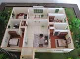 خانه پیش ساخته با کانکس
