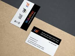 10 Things To Keep In Mind For Your Business Card Design