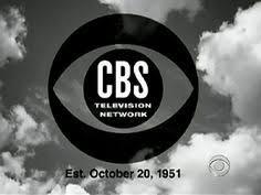 「1951 cbs tv」の画像検索結果