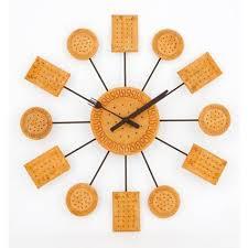Great Relojes De Cocina Originales