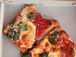 20160127 san francisco pizza by the slice artichoke