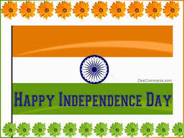 Happy Independence Day Desicomments Com