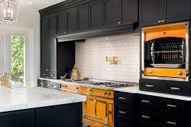 Trends In Kitchen Design Custom Inspiration