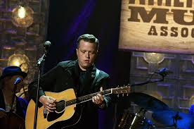Jason Isbell Lands No 1 On Country Albums Chart Luke Bryan