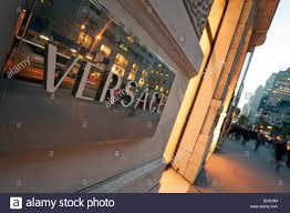 Designer Stores In Manhattan Usa New York City Manhattan Designer Shops On Fifth