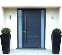 modern entry doors contemporary exterior doors contemporary front door designs best modern exterior doors ideas on