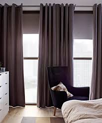 elegant jcpenny curtains with ikea window treatments and elegant black  wingback chair for elegant bedroom design