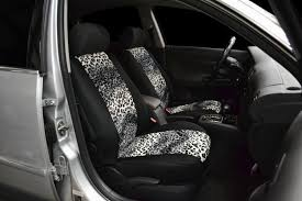 neo leopard seat covers