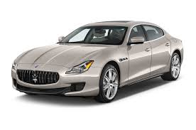2015 Maserati Quattroporte Reviews and Rating | Motor Trend