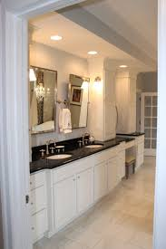 Bathroom Countertops 17 Best Ideas About Black Granite Countertops On Pinterest Black