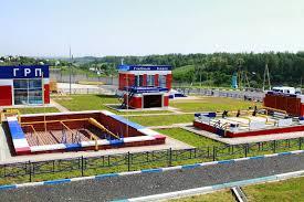 Учебно методический центр  Газпром газораспределение Белгород в распоряжении учебно методического центра находится учебно тренировочный полигон по адресу Белгородский район п