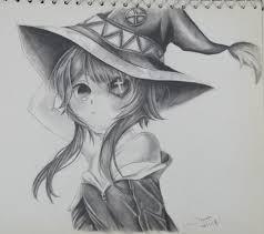 Artstation Anime Girl Noob Artist