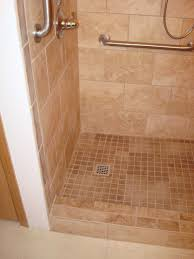 Handicap Bathroom Remodel Bathroom Handsome Shower Tile Remodel Small And Ideas Including