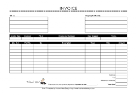 Carpet Installation Invoice Template Sample Flooring Rug Install