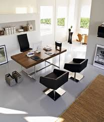 trendy home office. Large Size Of Uncategorized:modern Home Office Design Excellent With Trendy 20