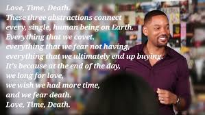 Collateral Beauty Quote Time Best Of Love Time Death The Quotes
