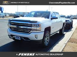 All Chevy chevy 1500 high country : 2018 New Chevrolet Silverado 1500 4WD Crew Cab 143.5