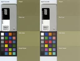 Floquil Railroad Colors Lacquer And Enamel Paint Survey