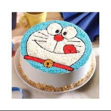 Doraemon Face Cake At Rs 949 Piece Laxmi Nagar New Delhi Id