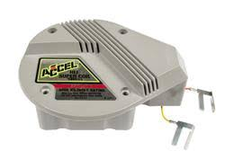 accel hei distributor wiring diagram accel image accel gm hei in cap super coils 140003 shipping on orders on accel hei distributor