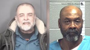 2nd Crimora man arrested in connection to violent fight