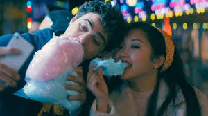 Although, she gained recognition early in her career, when she. Actress Lana Condor Talks First Dates I Made The First Move