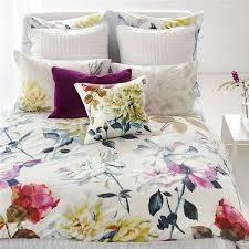 home bedding bath by brand designers guild bedding designers guild duvet covers shams designers guild couture rose fuchsia duvet